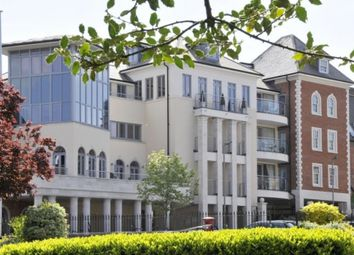 Thumbnail Flat to rent in Crown Walk, Jewry Street, Winchester