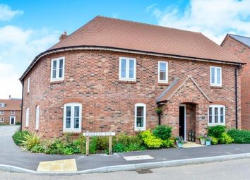 Thumbnail 4 bed detached house for sale in Brimsmore, Yeovil, Somerset