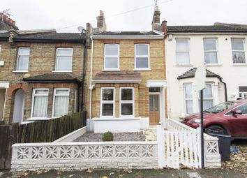 Thumbnail 3 bed terraced house for sale in Grove Hill, South Woodford