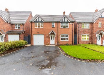 Thumbnail 5 bed detached house for sale in Meadows Drive, Selly Oak, Birmingham