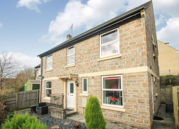 Thumbnail 4 bed detached house for sale in Chestnut Close, Pillmere, Saltash