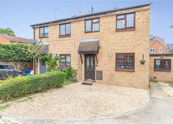 3 bed semi-detached house for sale in Theal Close, College Town, Sandhurst GU47
