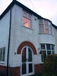 Thumbnail 3 bed end terrace house to rent in Methuen Avenue, Fulwood, Preston