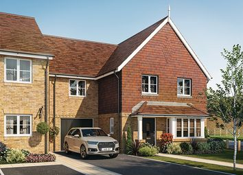"""Thumbnail 4 bed property for sale in """"Mortimer"""" at Moy Green Drive, Horley"""