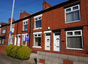 Thumbnail 3 bedroom terraced house to rent in Alfreton Road, Sutton-In-Ashfield