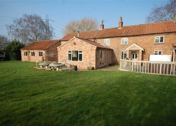 Thumbnail 5 bed detached house for sale in Muskham Lane, Bathley, Nottinghamshire