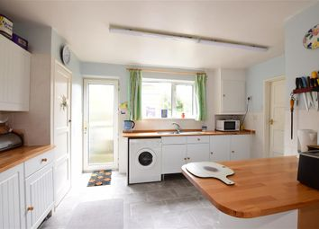 Thumbnail 3 bedroom terraced house for sale in Johnson Road, Newport, Isle Of Wight
