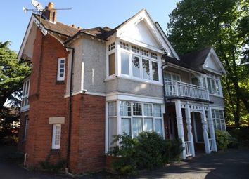 Thumbnail 2 bed flat to rent in Boyn Hill Avenue, Maidenhead