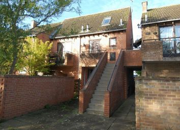 Thumbnail 1 bed flat for sale in Flatford Place, Kidlington