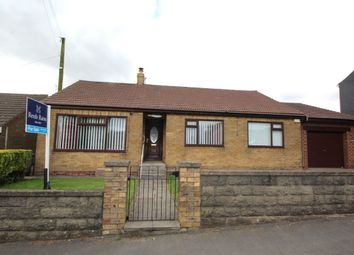 Thumbnail 3 bed bungalow for sale in Front Street North, Cassop, Durham