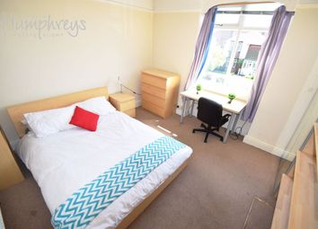 Thumbnail 4 bed shared accommodation to rent in Lansdowne Road, Hartshill