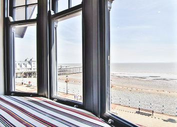 Thumbnail 2 bed flat to rent in The Esplanade, Penarth