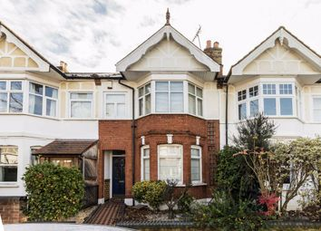 Lancaster Gardens, London W13. 4 bed property for sale