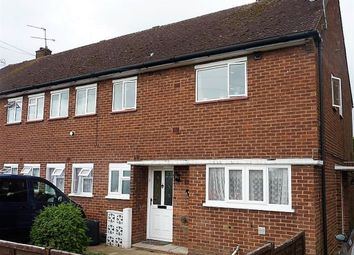 Thumbnail 2 bed maisonette to rent in St. Peters Road, Cowley, Uxbridge