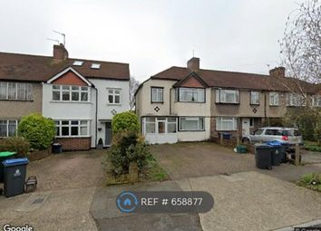Thumbnail 3 bed end terrace house to rent in Bramshaw Rise, New Malden