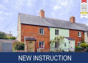 Thumbnail 3 bed semi-detached house to rent in Main Street, Clanfield, Bampton