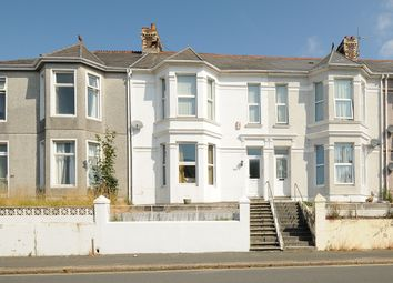 4 bed terraced house for sale in Beaumont Road, St Judes, Plymouth, Devon PL4