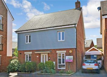 4 bed detached house for sale in Broom Field Way, Bognor Regis, West Sussex PO22