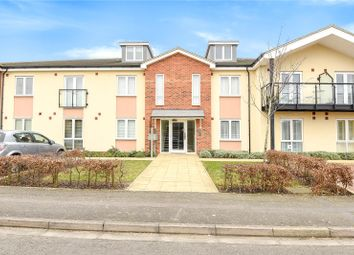 Thumbnail 2 bedroom flat for sale in Elliott Court, 161 Elliott Avenue, Ruislip, Middlesex