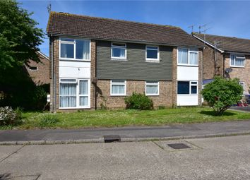 Thumbnail 1 bed flat for sale in Montague Court, Dankton Gardens, Sompting, West Sussex