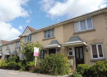 Thumbnail 2 bedroom terraced house for sale in Thomas Court, London Road, Calne