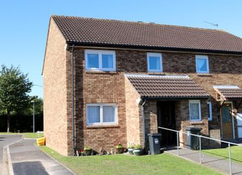 Thumbnail 2 bed property for sale in Heathfield Way, Nailsea, Bristol