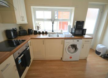 Thumbnail 2 bed end terrace house to rent in Short Street, Bishop Auckland