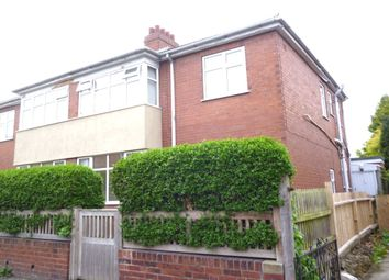Thumbnail 1 bed flat to rent in The Gardens, St. Josephs Mount, Pontefract