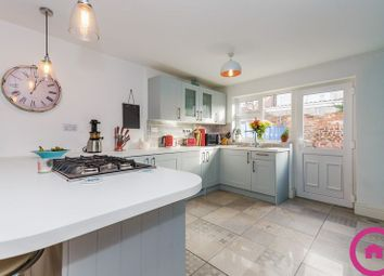 Thumbnail 2 bed terraced house for sale in Sidney Street, Cheltenham