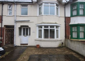 Thumbnail 4 bed semi-detached house to rent in Magdalen Road, Oxford