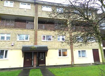 Thumbnail 3 bedroom flat for sale in Oakthorpe Drive, Kingshurst, Birmingham