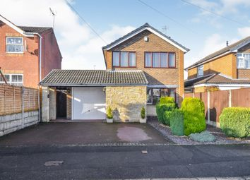 Thumbnail 3 bed detached house for sale in Harold Avenue, Langley Mill, Nottingham