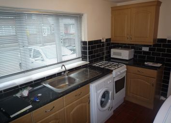 Thumbnail 1 bedroom flat to rent in Abbey Road, Beeston