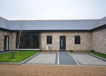 Thumbnail 1 bed barn conversion for sale in Kemps Farm Mews, Plot 2, Dennises Lane, South Ockendon, Essex