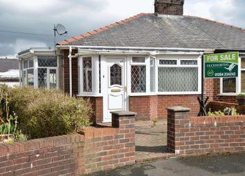 Thumbnail 2 bed semi-detached bungalow for sale in Winchester Avenue, Accrington
