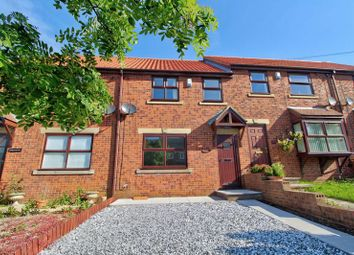 Thumbnail 3 bed terraced house for sale in Front Street, Newbottle, Houghton Le Spring