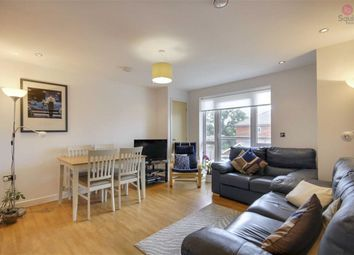 Thumbnail 2 bed flat for sale in Todd Close, Borehamwood, Hertfordshire
