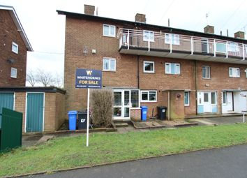 Thumbnail 3 bed end terrace house for sale in Reney Avenue, Sheffield