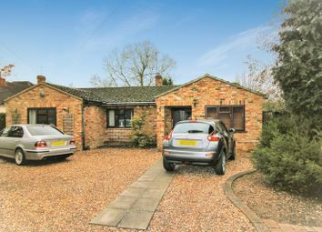 Thumbnail 5 bed detached bungalow for sale in Thame Road, Longwick, Princes Risborough
