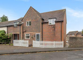 Thumbnail 3 bed end terrace house for sale in Perche Court, Midhurst
