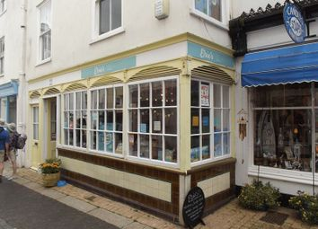 Thumbnail Retail premises to let in Foss Street, Dartmouth