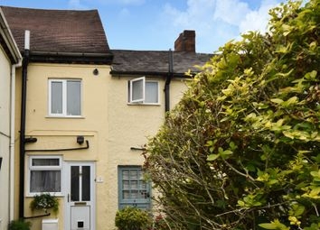 Thumbnail 2 bed cottage for sale in Church Road, Catshill, Bromsgrove