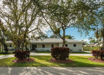 Thumbnail 4 bed property for sale in 13100 Sw 71 Ave, Pinecrest, Florida, 13100, United States Of America