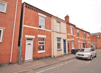 Thumbnail 5 bed end terrace house for sale in Bedford Street, Coventry