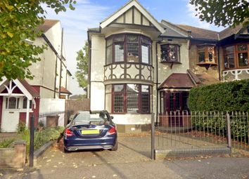 Thumbnail 4 bed semi-detached house for sale in Douglas Road, London
