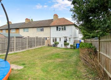 2 bed end terrace house for sale in Keith Lucas Road, Farnborough, Hampshire GU14