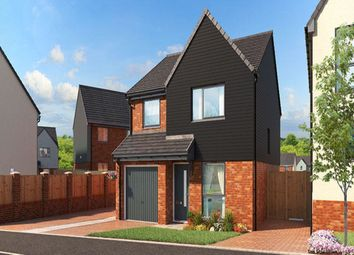 Thumbnail 4 bedroom detached house for sale in Tintern Street, Hanley, Stoke-On-Trent