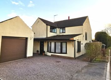 4 bed detached house for sale in Burgh Lane, Irby-In-The-Marsh, Skegness PE24