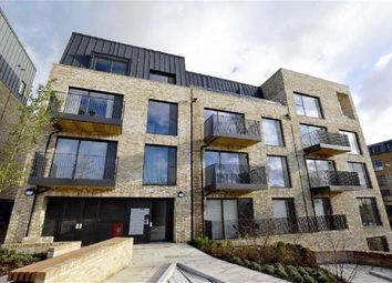 Thumbnail 2 bed flat to rent in Regiment Hill, Mill Hill East, London
