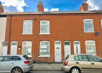2 bed terraced house to rent in Station Street, Wigston LE18